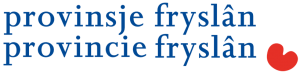 Logo Provincie Friesland - @North