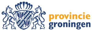 Logo Provincie Groningen - @North