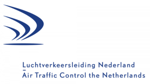 Logo Luchtverkeersleiding Nederland
