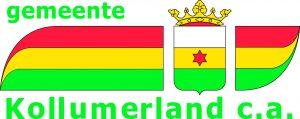 Logo Gemeente Kollumerland
